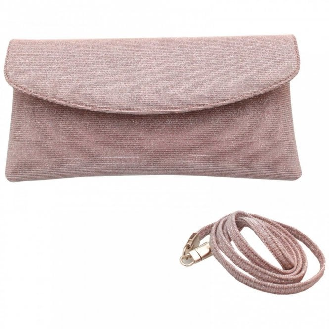 Peter Kaiser Mabel Fold Over Long Clutch