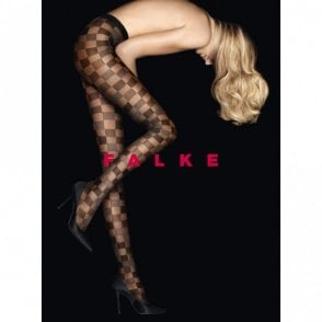 Falke Modern Graphic 20den Fancy Tights