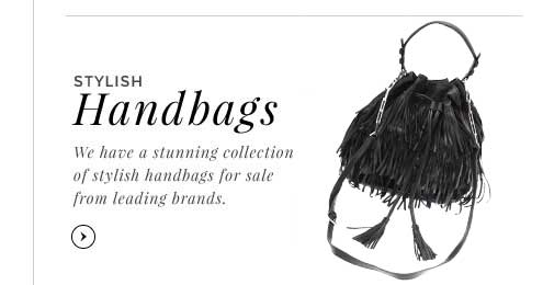 SS16 Handbags