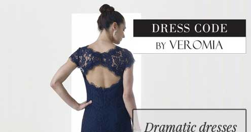 SS16 Dress Code by Veromia