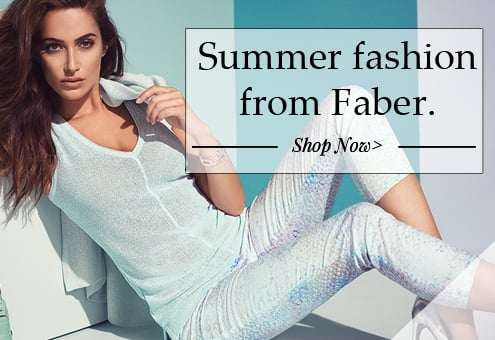 Faber ss16