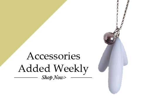 Autumn Winter 2016 Accessories
