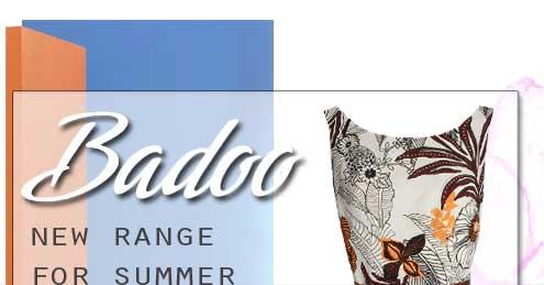 Badoo Women's Clothes SS17