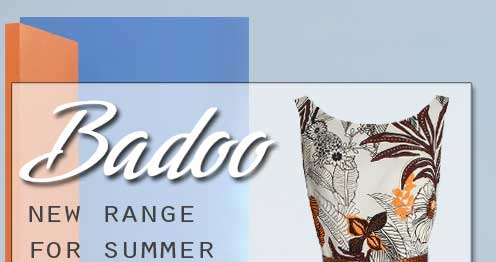 Badoo Women's Clothes SS17