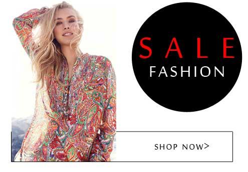 Summer Sale Fashion