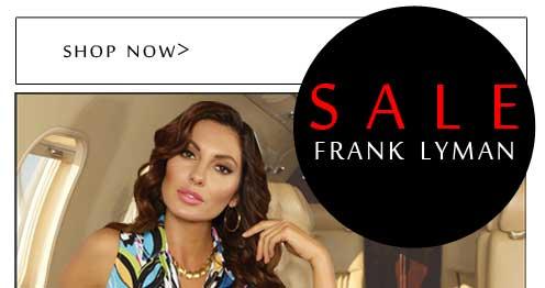 Summer Sale Frank Lyman