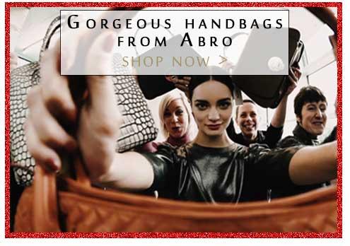 Abro Handbags AW17