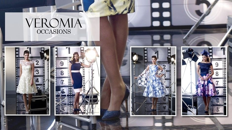 Veromia Occasions Dresses