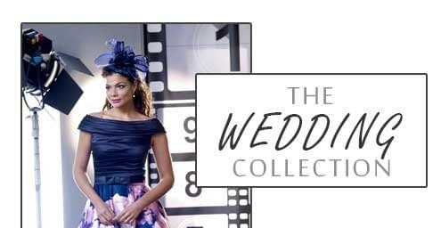 The Wedding Collection At Walk In Style