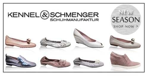 Kennel Und Schmenger At Walk In Style