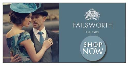 Failsworth Hats & Fascinators