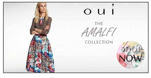 The Amalfi Collection At Walk In Style