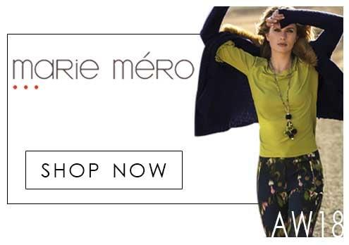 Marie Mero AW18
