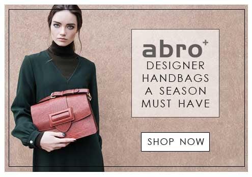 Abro Handbags AW18
