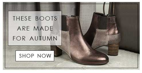 Boots AW18
