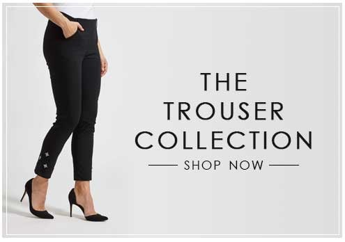 The Trouser Collection