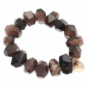Molly Smokey Quartz Bracelet
