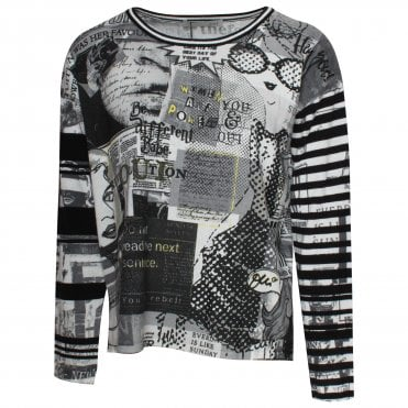 6c5cab2a491129 Oui Knitwear - Designer Womenswear   Walk In Style West Yorkshire