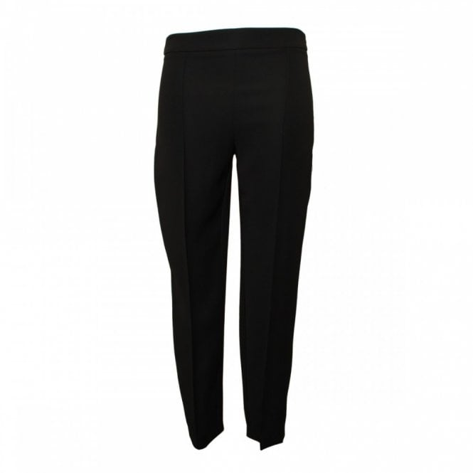 Joseph Ribkoff Narrow Leg Trousers With Pleat Detail