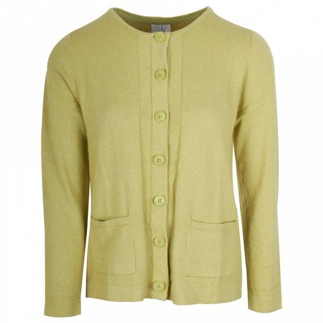 Thought Organic Cotton Long Sleeve Cardigan