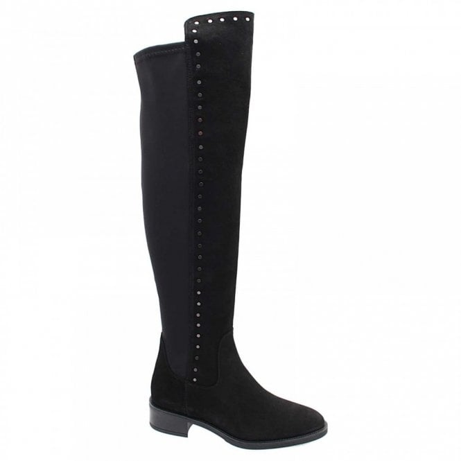 Alpe Over The Knee Long Boot