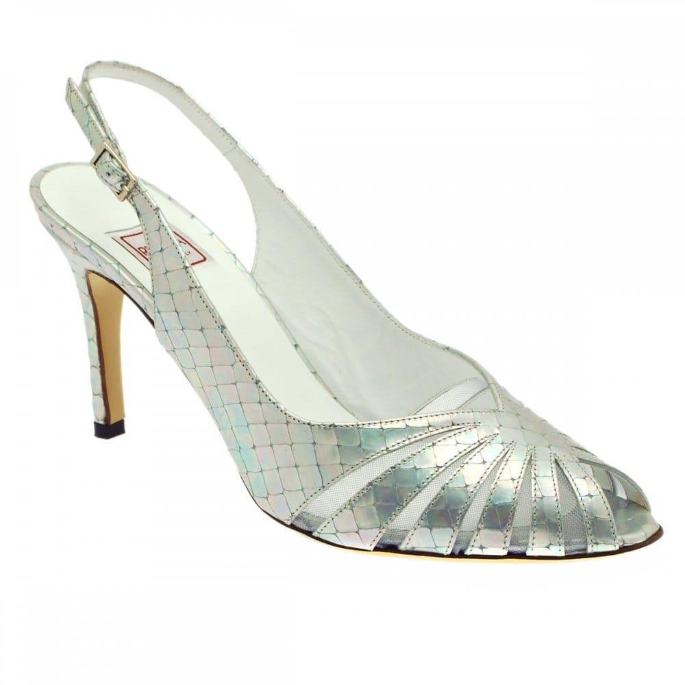 Renata P Toe S Back Sandal Footwear From Walk In Style Uk