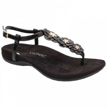 Vionic Paulie Women's Toe Post Sandal