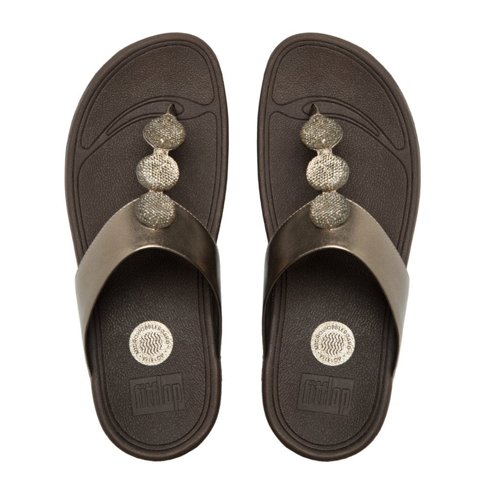 a6a809eef Petra™ Toe Post By Fitflop At Walk In Style