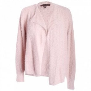 Pink Cadillac Edge To Edge Cardigan
