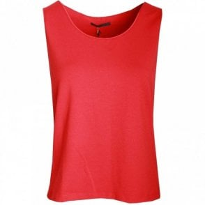 Round Neck Sleeveless Camisole