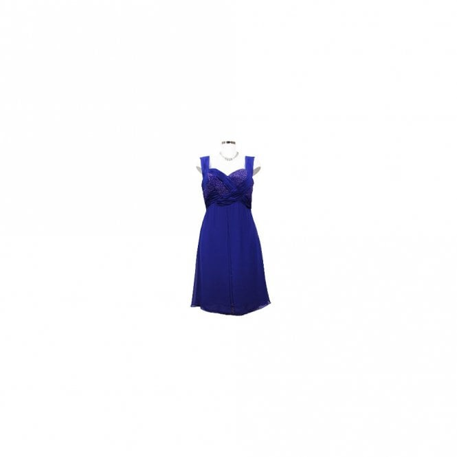Zm Woman S/hrt Beads Dress
