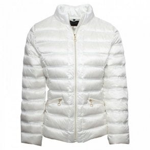 Junge Short Padded Down Jacket