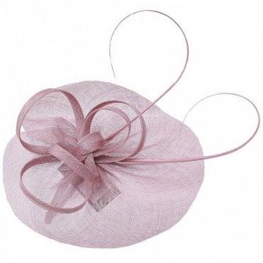 Sinamay Woven Headband Headpiece