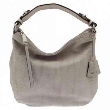 Skin Effect Shoulder Handbag