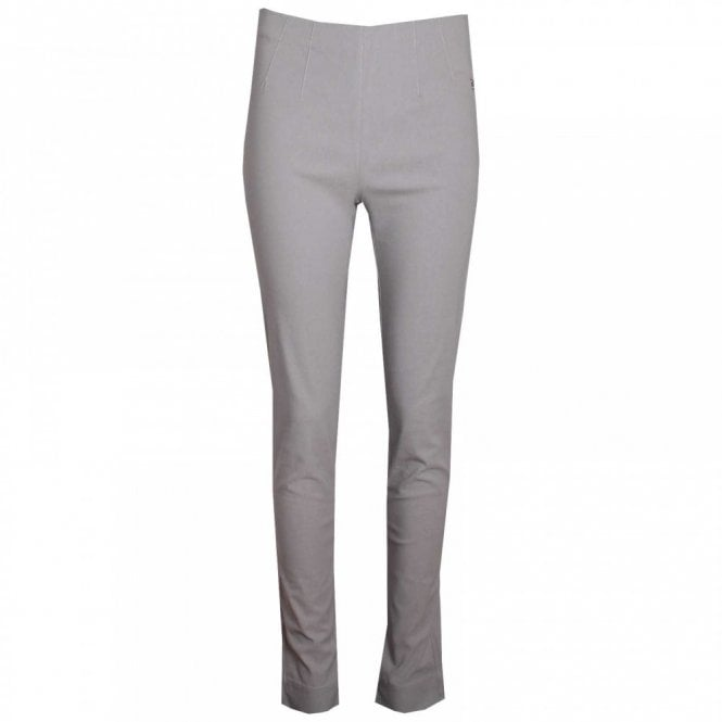 Laurie Slim Fit Elasticated Waist Trousers