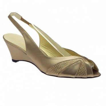 Gold Court Low Gold Low Shoes Heel NZwPn0X8Ok