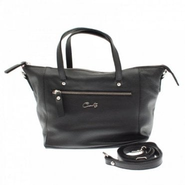Small Grab Handle Handbag