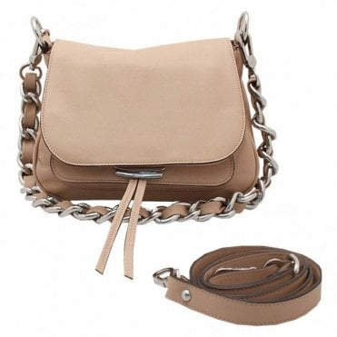 Small Shoulder Bag Chain Shoulder Strap
