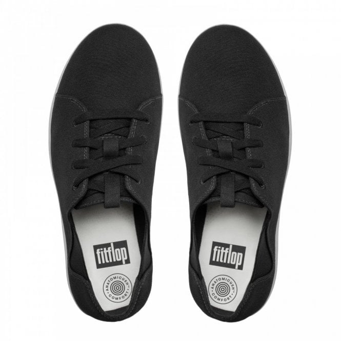 Fitflop™ Sporty-pop-softy Lace Up Sneaker