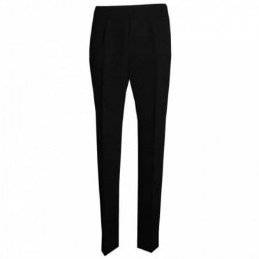 Michaela Louisa Staight Leg Tailored Dress Trousers