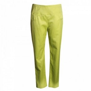 Stretch Pull On Trousers
