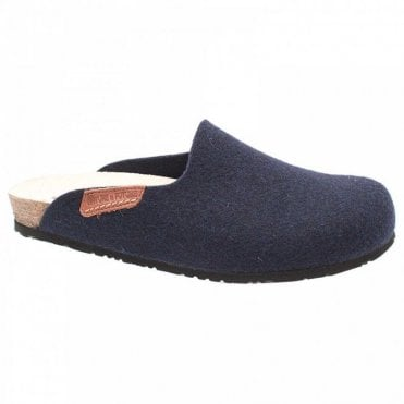Sweety Felt Slip On Slippers
