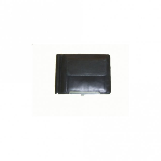 Pell Mell Tamar Hide Black Leather Wallet