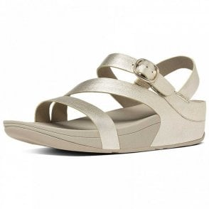The Skinny™ Z-cross Sandal