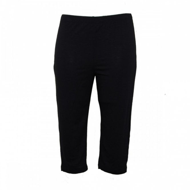 Frank Lyman Three Quarter Length Jersey Leggings