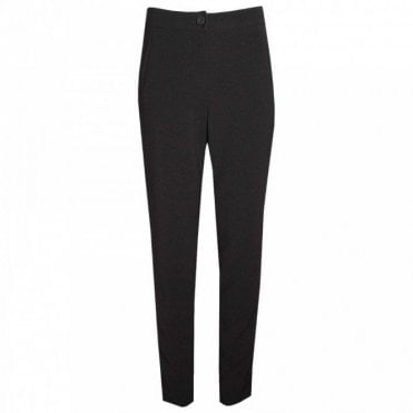 Marie Mero Wild Life Straight Leg Tailored Trousers