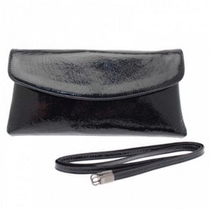 Peter Kaiser Winema Fold Over Clutch With Shld Strap