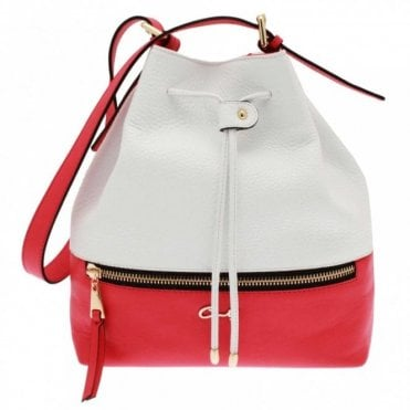 Women's Backpack Style Shoulder Handbag