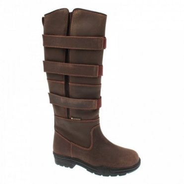 Women's Blenheim Long Riding Boot
