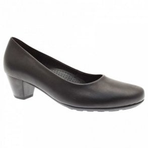Women's Brambling Low Heel Court Shoe